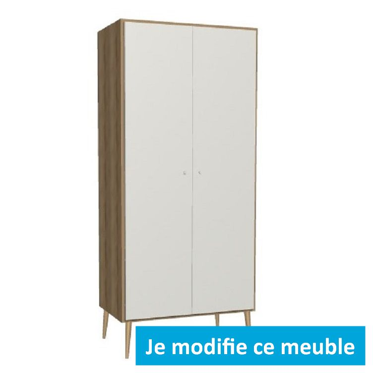 Conception armoire