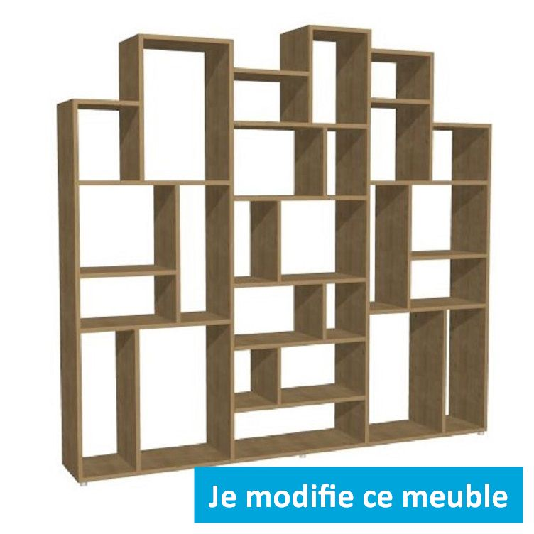 meuble casier