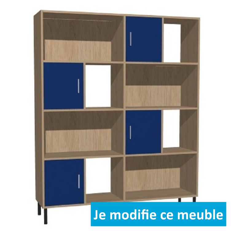 Meuble case