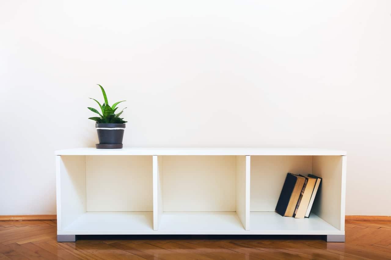 Fabrication de meuble bas sur mesure