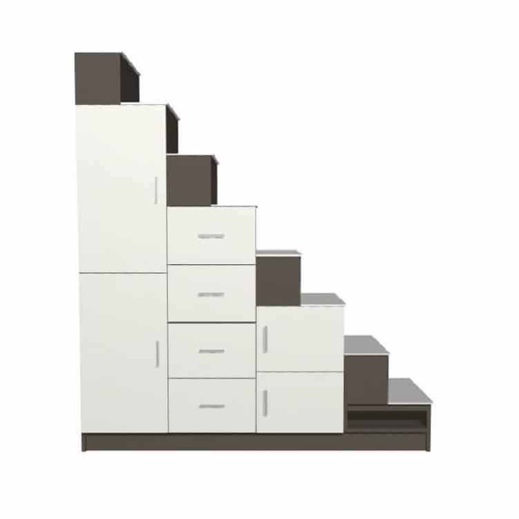 meuble-escalier-petit-gris-blanc-sur-mesure1
