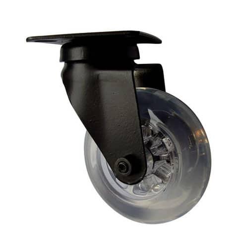 Roulette Design ROLLER - H 104 mm