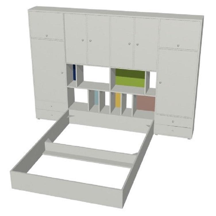 lit tiroir sur mesure