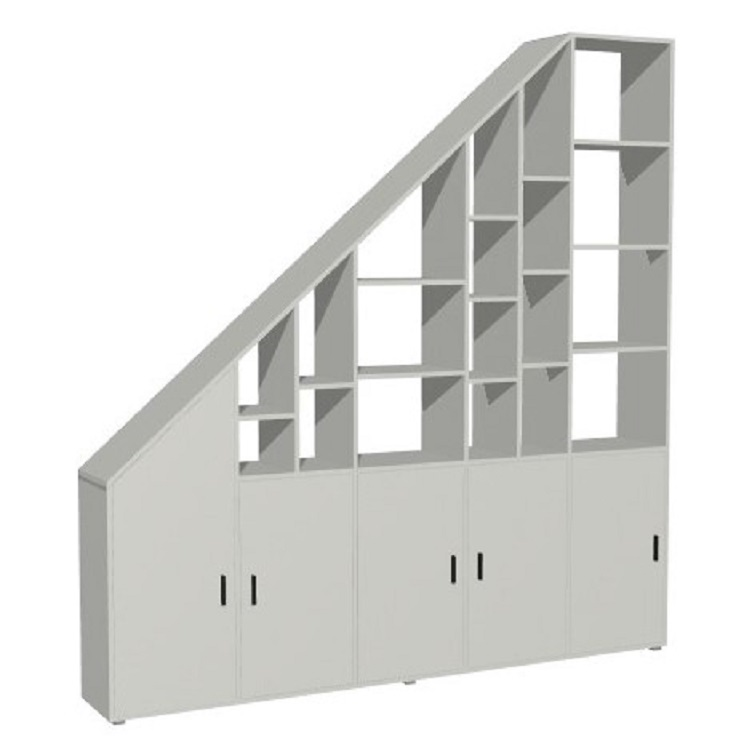 Créer son meuble sous comble